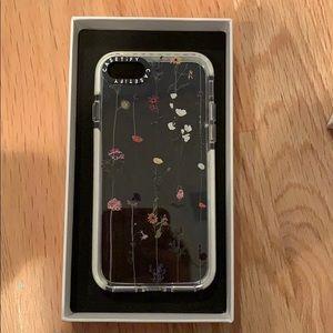 Casetify Phone Floral Case